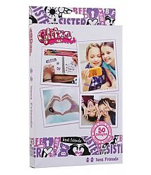 TATTOO SET GLITZA ART - BEST FRIENDS