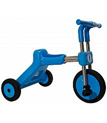 Tricikel Italtrike EOLO Tricycle