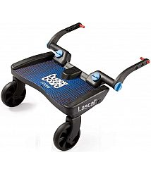 Lascal BUGGYBOARD MAXI Blue Label