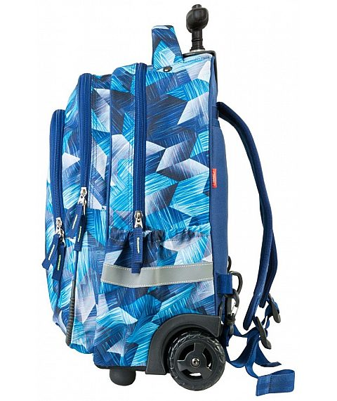 Trolley Ice Blue 21427 Target