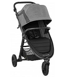 Voziček Baby Jogger DUO City Mini GT2 BARRE - Limited Edition