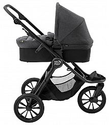 Voziček Baby Jogger DUO CITY ELITE 2 BARRE LIMITED EDITION